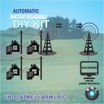 DIY Automatic Meter Reading Kit- UNO ATMEGA328
