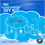 DIY Cloud Starter Kit- UNO ATMEGA328