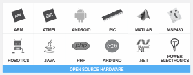 Open Source Hardware Projects
