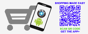Android App .. Shopping made easy
