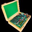 ARM Development Board LPC2129-Trainer Kit