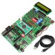LPC1768 ARM Cortex M3 Development Board