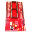ATMEGA Mini Project Board