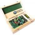 8051 AT89S52 Development Board- Trainer Kit