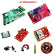 DIY Power Line Communication Kit-PIC
