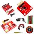 DIY Vehicle Accident Informing System Kit-UNO ATMEGA328