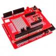 Xbee Development Board with Voltage Regulator and Level Converter
