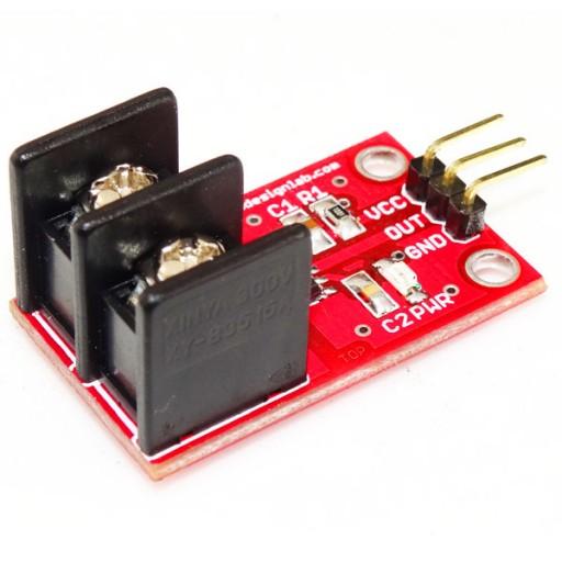 Current Sensor 20A