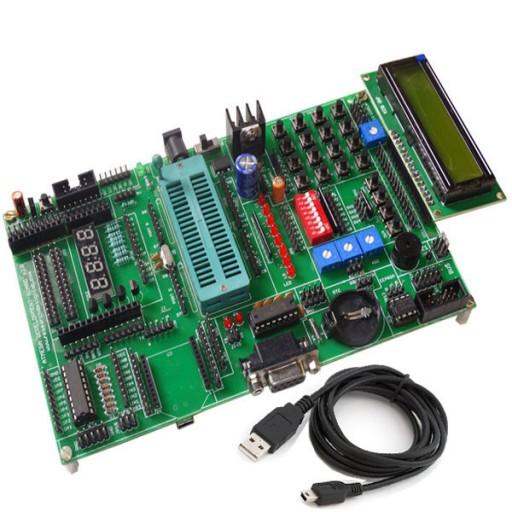 ATMEGA 16 32 64 Development Board-USB