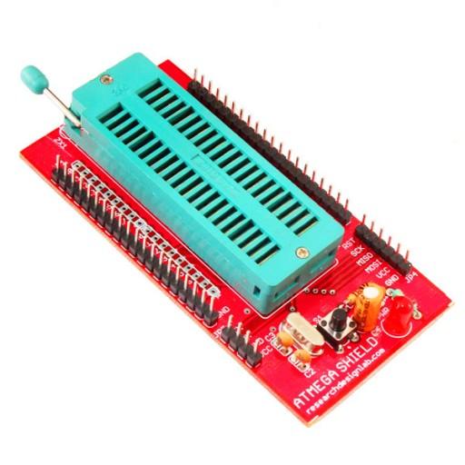 ATMEGA Mini Development Board