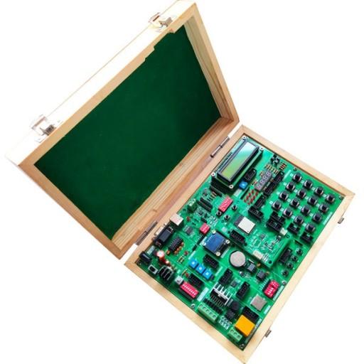 ESP32 IoT Development Trainer Kit