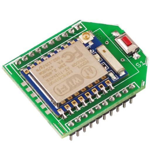 ESP8266 ESP-07 Breakout Board