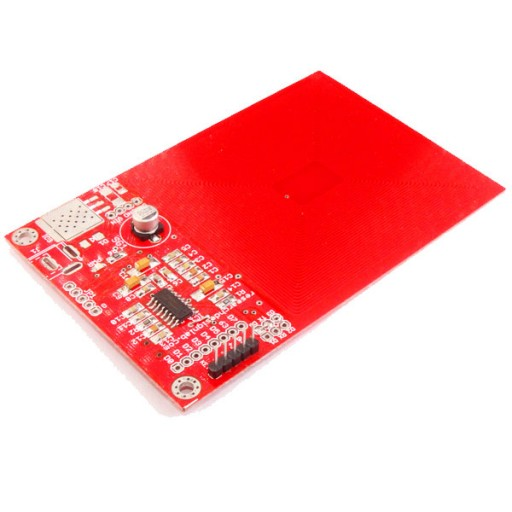 RFID Reader-Serial