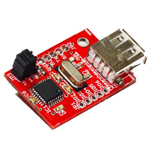USB Host Board
