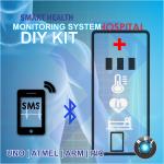 DIY Smart Health Monitoring System Kit-UNO ATMEGA328