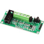 4 Channel 4-20mA Current Loop Receiver