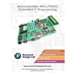 Microcontroller 8051/89S52 Embedded C Programming