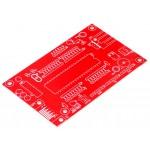 ATMEL Project Board PCB