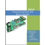 Programming with AVR Microcontroller