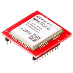 GSM GPRS M95 QUECTEL Modem Breakout Board