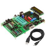 PIC Development Board- USB RDL Technologies