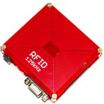 WiFi - RFID Reader 125KHz
