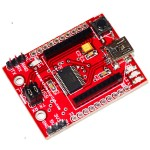 Xbee USB Adapter with FT232RL