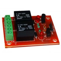 Two  Relay Board 5V (Raspberry Pi and Arduino compatible)