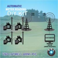 DIY Automatic Meter Reading Kit- ARM