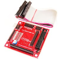 Expansion Board Compatible for Raspberry Pi