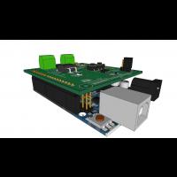 LiFi Module Compatible for Arduino