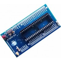 PIC mini Project Board(Blue)
