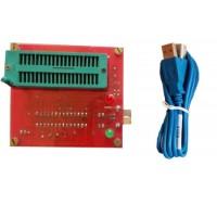 8051 Programmer - USB