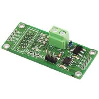 4-20mA Current Loop Transmitter XTR116U with Analog Input