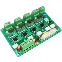 4 Channel SSR 230V 4A Dimmer Module RDL