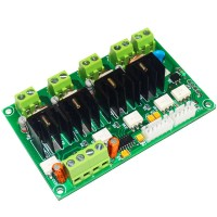 4 Channel SSR 230V 8A Dimmer Module