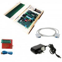 8051 AT89S52 Development Board- Trainer Kit
