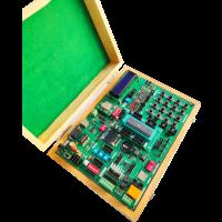 8051 Development Board- Trainer Kit