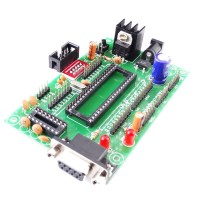 Atmega Project Board 16 32 64