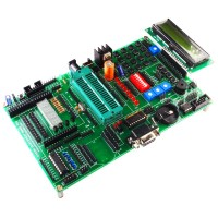 ATMEGA 16 32 64 Development Board