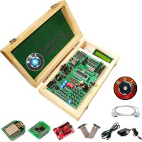 Atmega328 IoT Trainer Kit