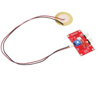 Digital Vibration Sensor
