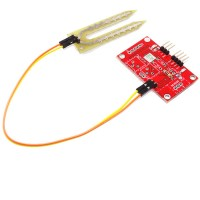 Digital Soil Moisture Sensor