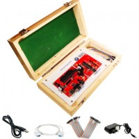 PIC Development Board -Trainer Kit RDL