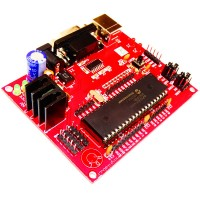 dsPIC Development Board