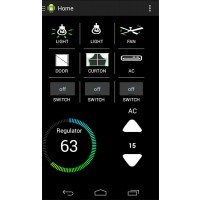RDL Smart Home Automation Kit