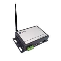 RS485 Modbus RTU Ethernet/WiFi Gateway