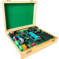 PIC Development Board-Trainer Kit