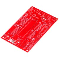 PIC Project Board PCB