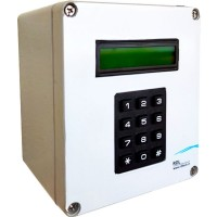 Industrial RFID Reader